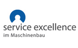 Logo der Initiative Service Excellence